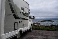 desperately seeking motorhomes