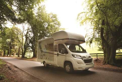 First Time Motorhome Buyers