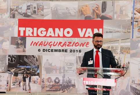 Trigano Group