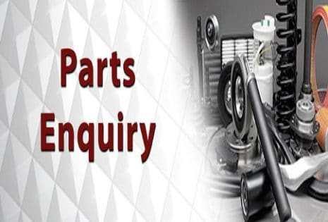 Auto-Sleeper spare parts
