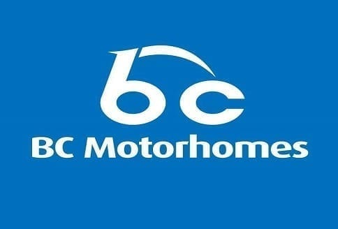 B C Motorhomes Appointed McLouis Fusion Dealers