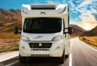 McLouis Motorhomes Returning UK