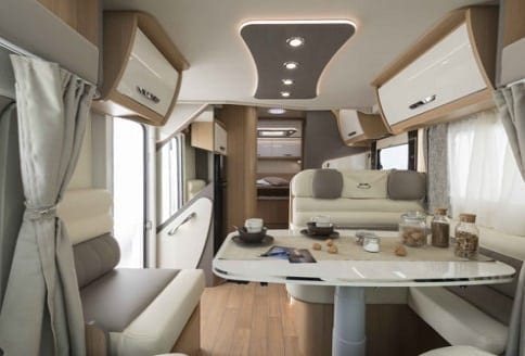 How do I find A good motorhome and Dealer?