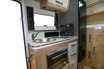 Why Are Kitchen Layouts Different In European Motorhomes