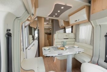 What is the best value for money motorhome?