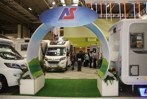 Getting More Good Deals From Motorhome Shows